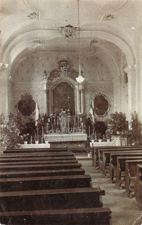 Bild:Alte Aufnahme Schlosskirche